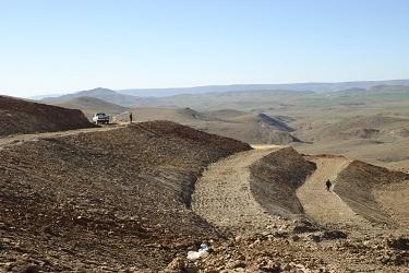 Construction et réhabilitation de la décharge contrôlée de la province d'IFRANE